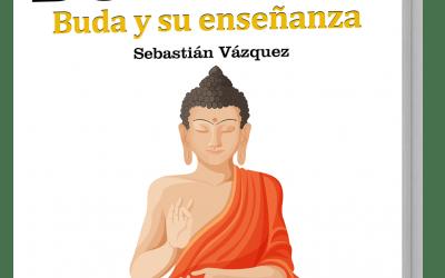 Ya está disponible el «GuíaBurros: Budismo», de Sebastián Vázquez.