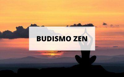 Conoce todo sobre el budismo zen