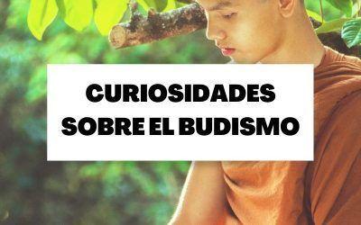 10 curiosidades sobre el budismo que te sorprenderán
