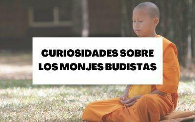 Seis curiosidades de los monjes budistas que debes conocer si visitas Asia